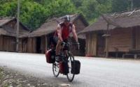 2007: Laos